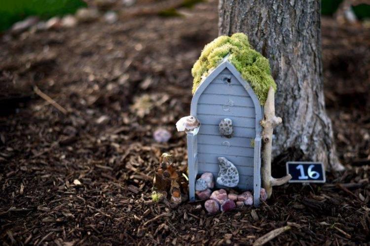 Fairy Doors at Belle Isle Park in Detroit (26)