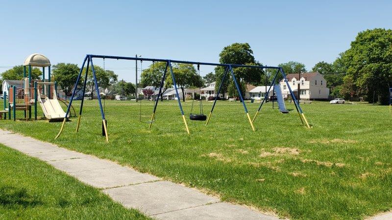 Felker Park in Hazel Park (2)