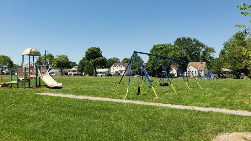 Felker Park in Hazel Park (3)
