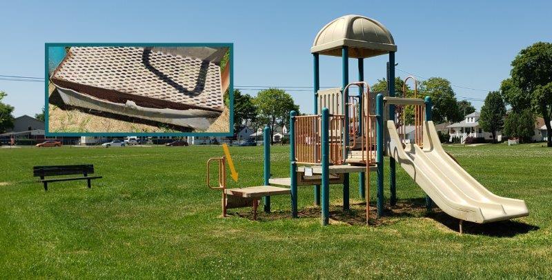 Felker Park in Hazel Park (4)