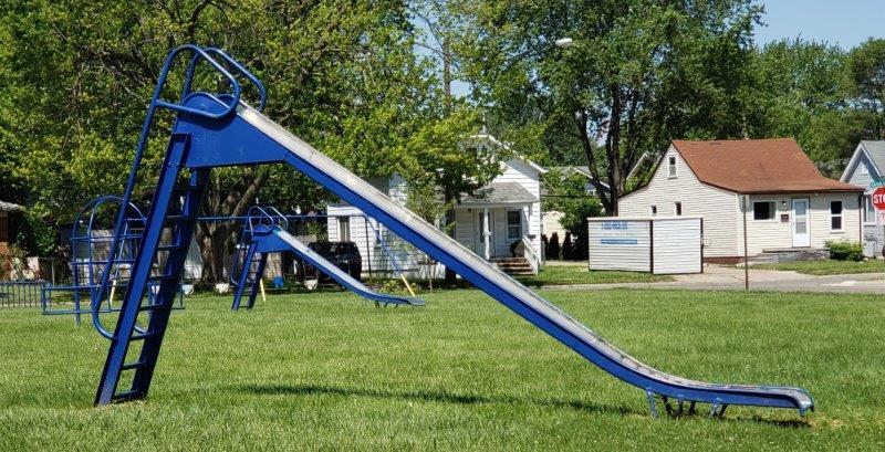 Felker Park in Hazel Park (5)