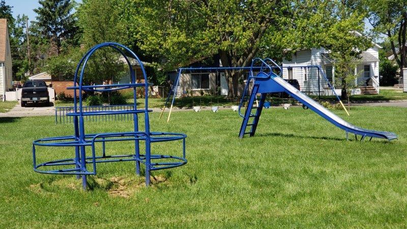 Felker Park in Hazel Park (7)