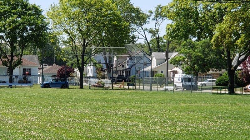 Felker Park in Hazel Park (8)