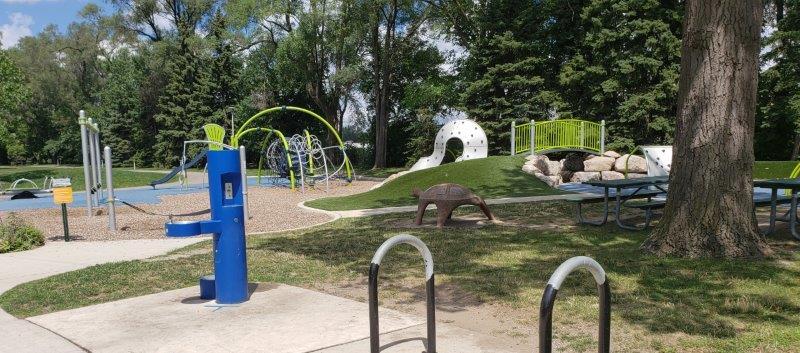 Gainsboro Park in Pleasant Ridge (12)