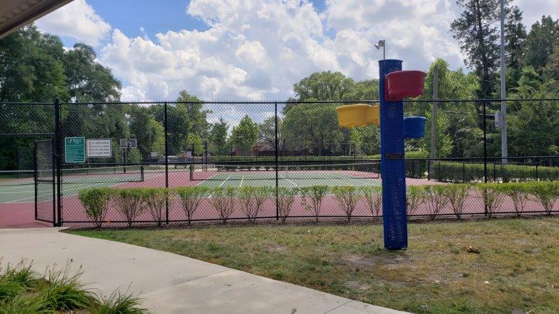 Gainsboro Park in Pleasant Ridge (15)