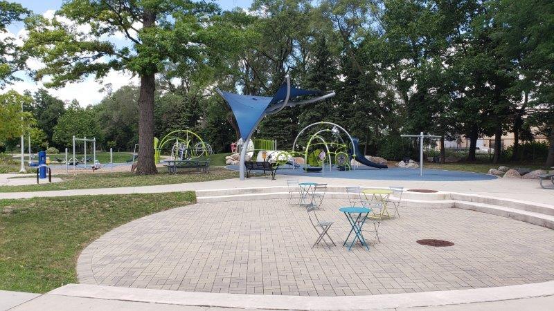 Gainsboro Park in Pleasant Ridge (16)