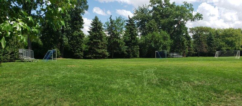 Gainsboro Park in Pleasant Ridge (2)
