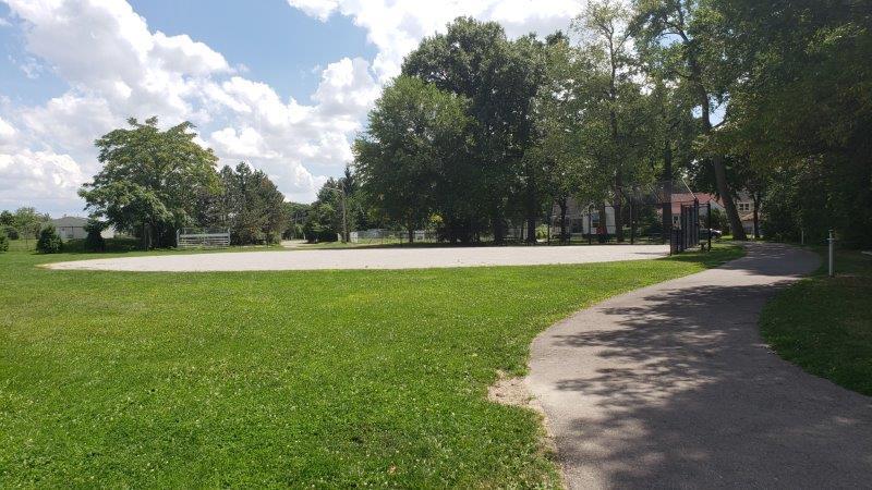 Gainsboro Park in Pleasant Ridge (3)
