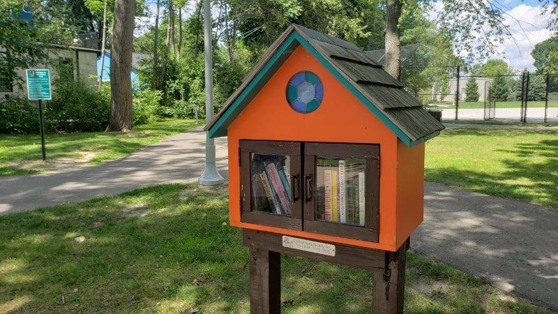 Gainsboro Park in Pleasant Ridge (4)