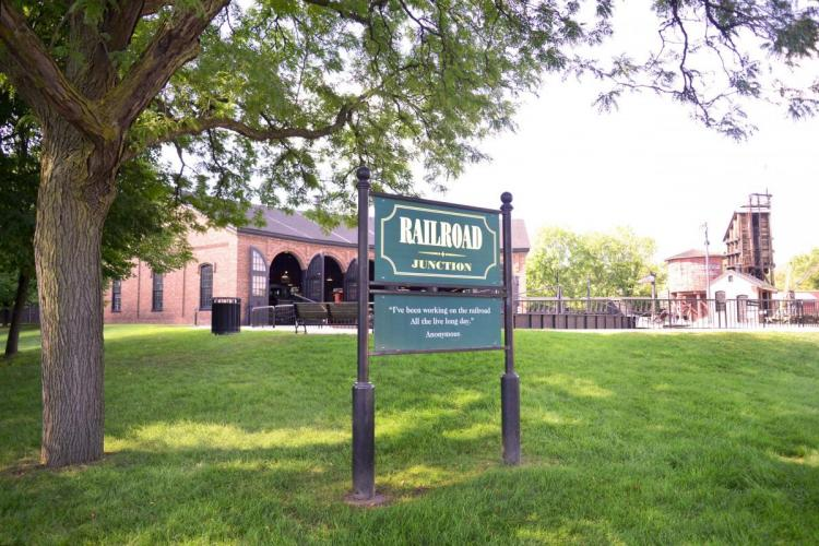 Greenfield Village in Dearborn (29)