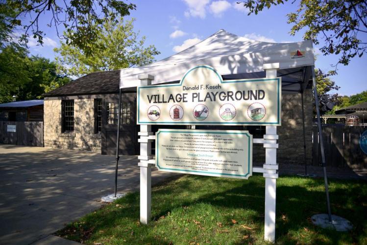 Greenfield Village in Dearborn (31)