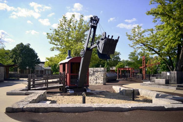Greenfield Village in Dearborn (33)