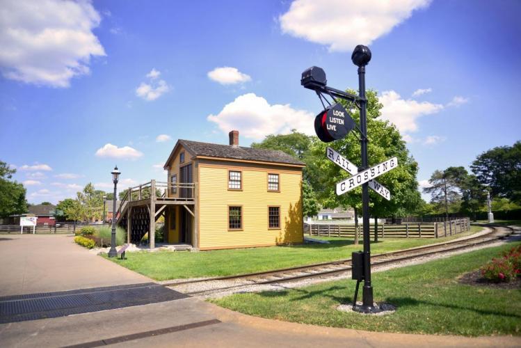 Greenfield Village in Dearborn (4)