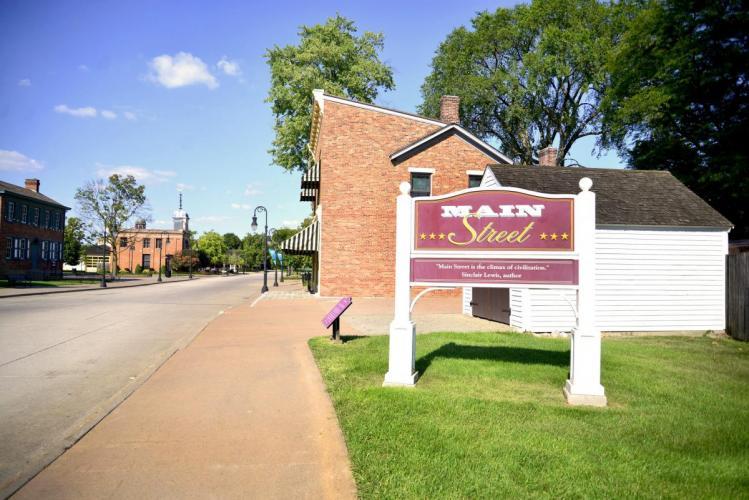 Greenfield Village in Dearborn (40)