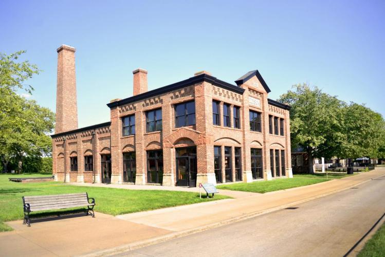 Greenfield Village in Dearborn (41)