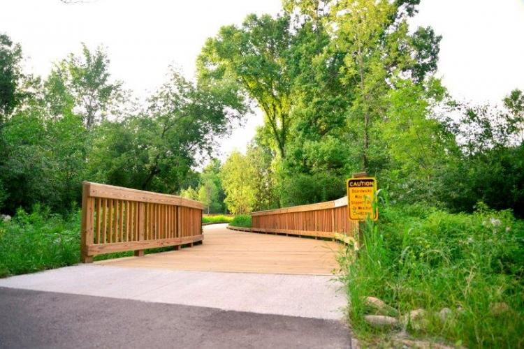 Innovation Hills Park in Rochester Hills (15)