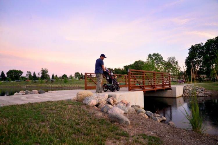 Innovation Hills Park in Rochester Hills (32)