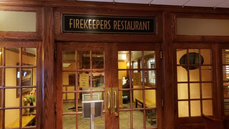 Island Resorts and Casino Firekeepers