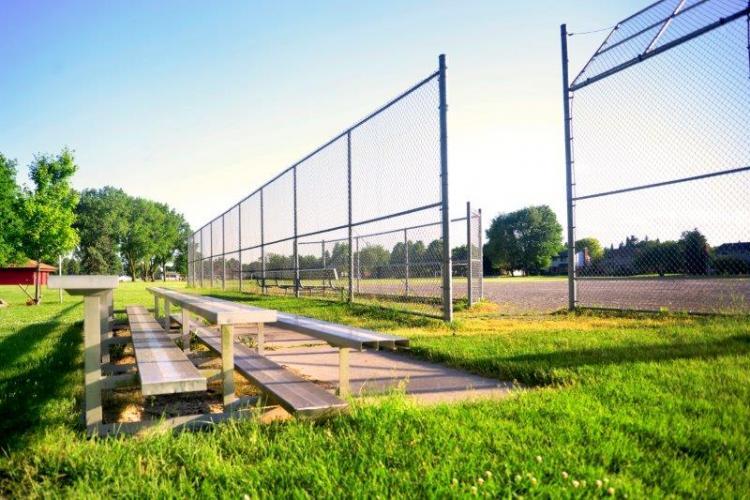 Jaycee Park in Troy (4)