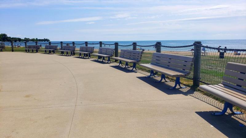 Lake St. Clair Metropark (3)