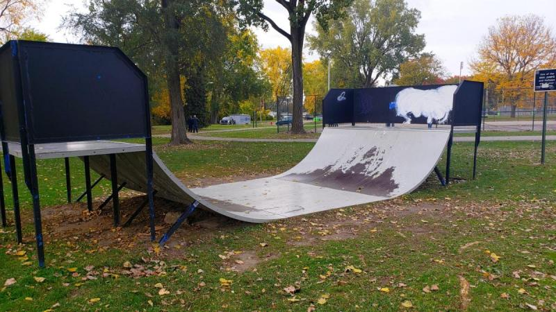 Madison Heights Rosie's Park (12)