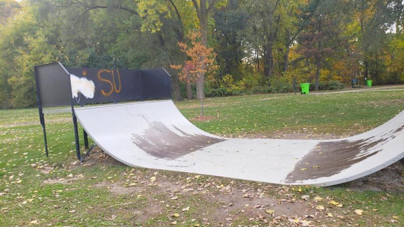 Madison Heights Rosie's Park (13)