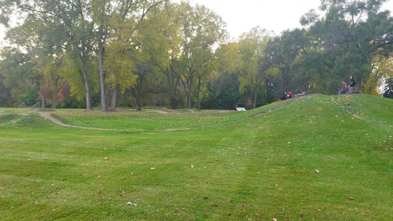 Madison Heights Rosie's Park (14)