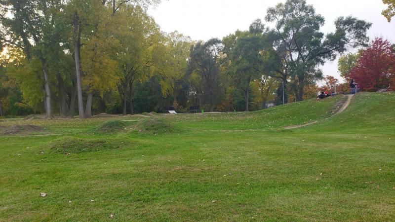 Madison Heights Rosie's Park (15)