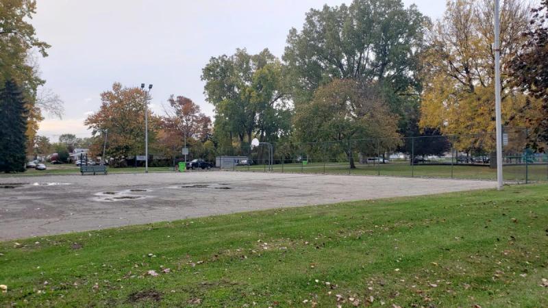 Madison Heights Rosie's Park (16)