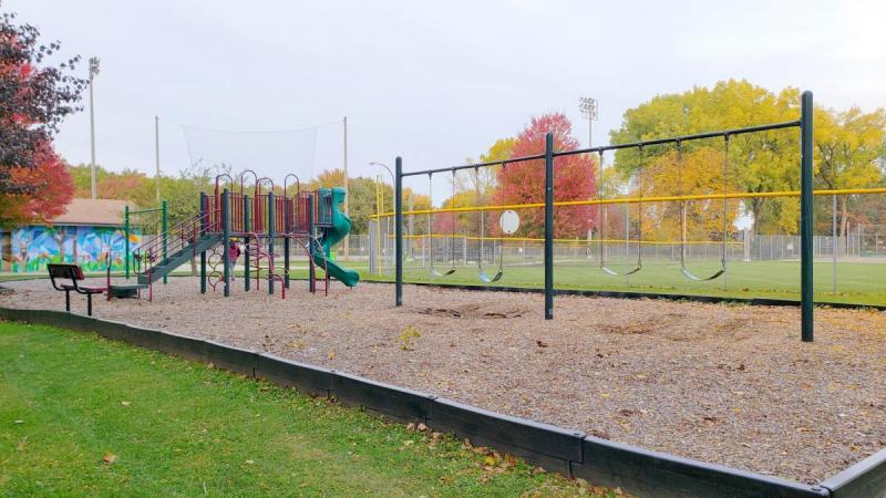 Madison Heights Rosie's Park (20)