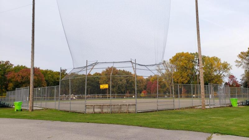 Madison Heights Rosie's Park (25)