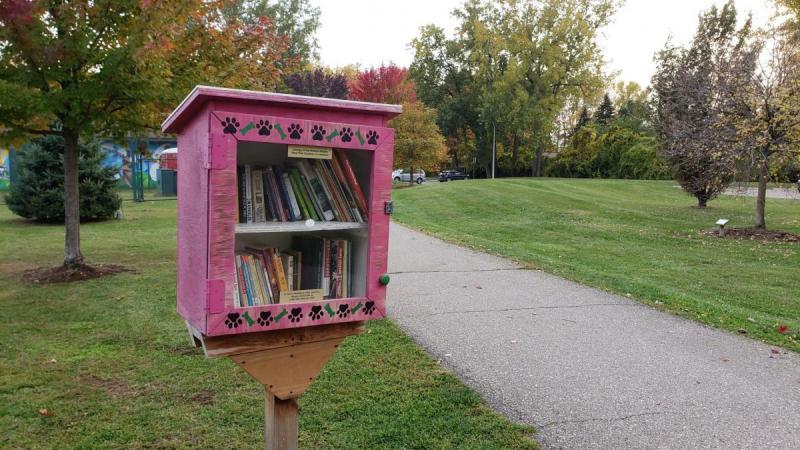 Madison Heights Rosie's Park (26)