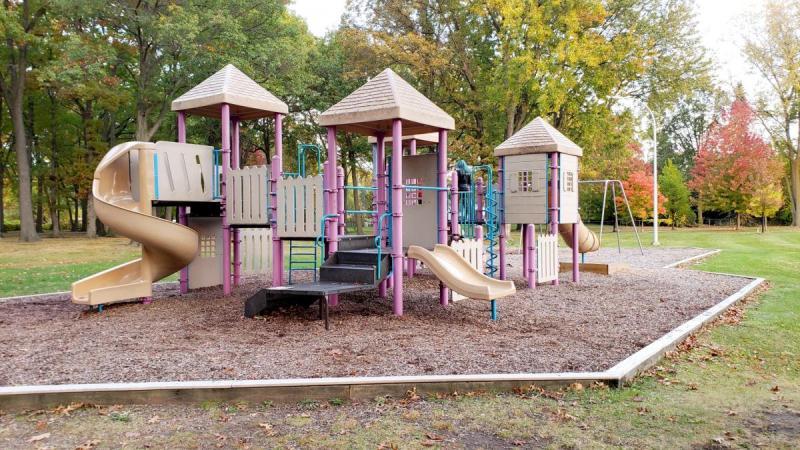Madison Heights Rosie's Park (27)