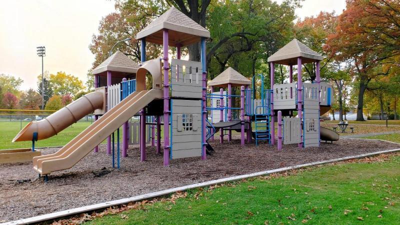 Madison Heights Rosie's Park (3)