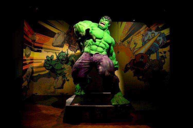 Marvel Universe of Super Heroes (34)