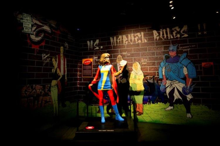 Marvel Universe of Super Heroes (40)