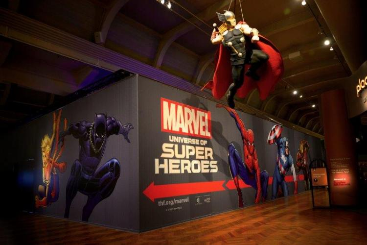 Marvel Universe of Super Heroes (7)