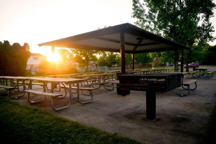 Milverton Park in Troy (14)