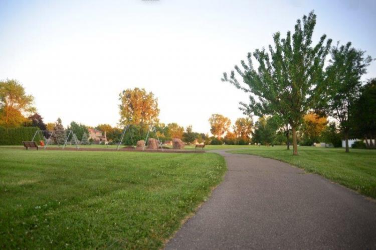 Milverton Park in Troy (3)