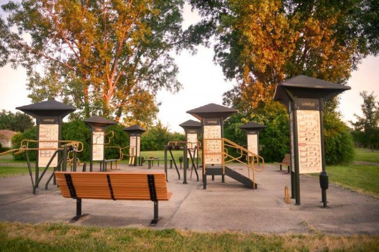 Milverton Park in Troy (9)