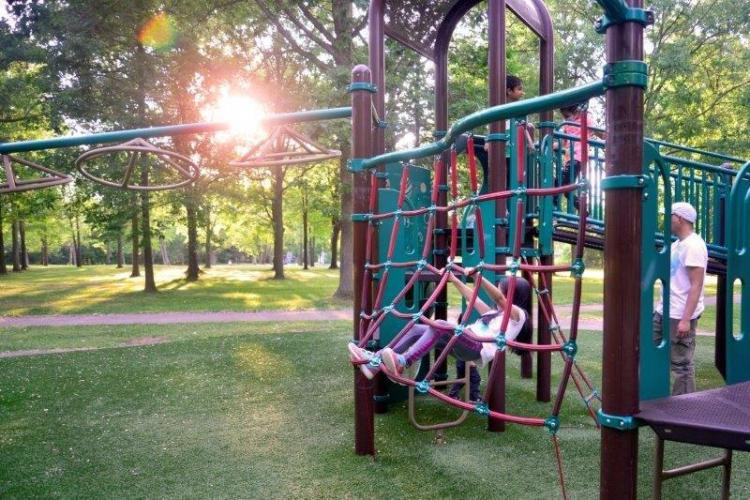 Robinwood Park in Troy (11)