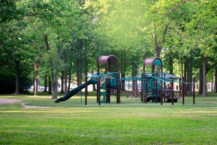 Robinwood Park in Troy (5)