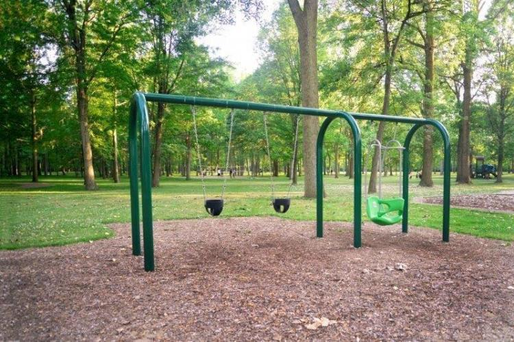 Robinwood Park in Troy (6)