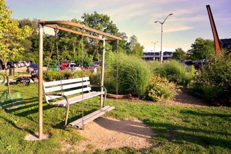 Rochester Municipal Park in Rochester (13)