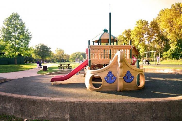 Rochester Municipal Park in Rochester (15)