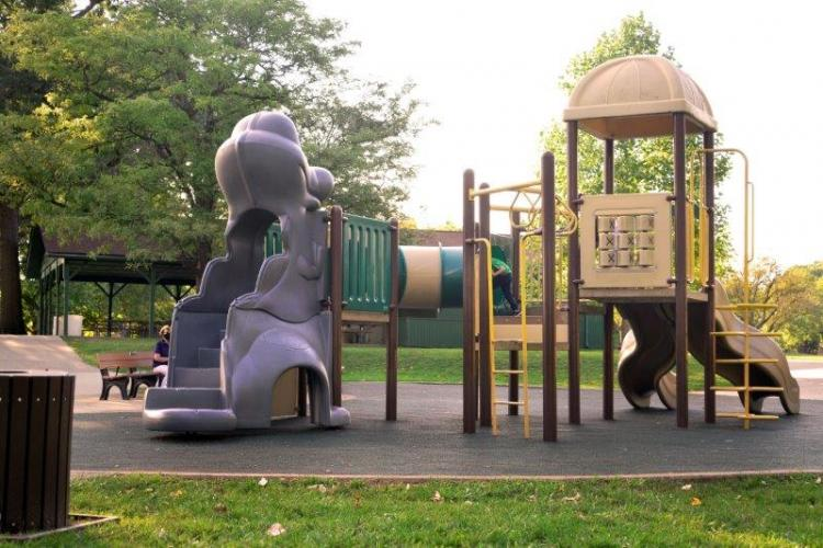 Rochester Municipal Park in Rochester (16)