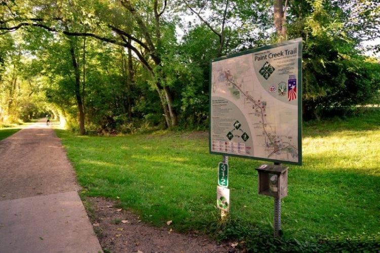 Rochester Municipal Park in Rochester (17)