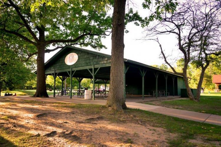 Rochester Municipal Park in Rochester (20)