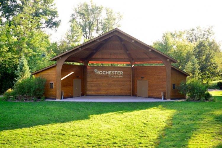 Rochester Municipal Park in Rochester (21)