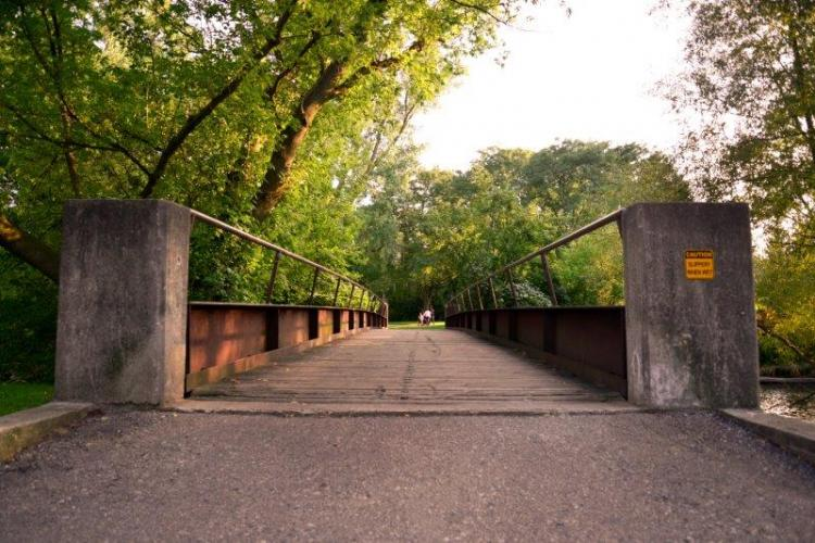 Rochester Municipal Park in Rochester (22)